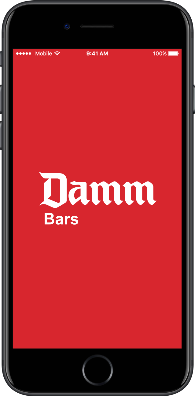 Damm Bars Phone 1